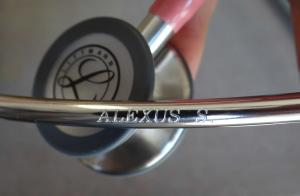 Stethoscope Personalization
